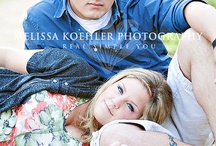 photoshoots - couples & maternity / by Elm Fotographie