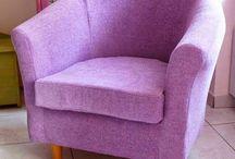 fauteuil renov