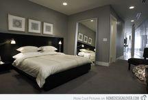 Lloyd's Bedroom
