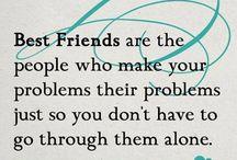 Best Friends / by Renee Keeling