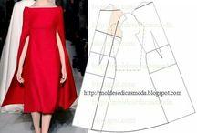 croitorie model