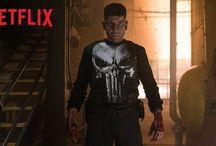 The Punisher: el antihéroe de Marvel llega a Netflix