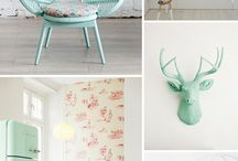 Room/House Inspirations