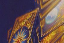 Гадание на картах Таро.Парапсихология. / Карты Таро гадание .ритуалы,расклады..Парапсихология - это взгляд на магию в современном стиле(это та часть вашей жизни на которую вы самостоятельно не в силах повлиять.то что вас пугает и не укладывается в голове)открываю новые горизонты неизведанного и интересного.