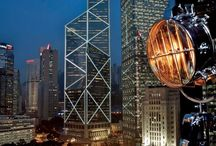 Hongkong inspiratie reis / Een geweldige stad waar veel te doen en zien is. Een stad waar je veel ideeën op kunt doen. Binnenkort weer heen.