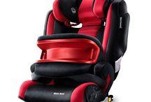 """Recaro Monza Nova IS Grupo 123 / La Recaro Monza Nova IS Grupo 123 es la silla de auto que cumple todas las expectativas, ofreciendo grandes ventajas con la particularidad de un uso prolongado galardonada con el premio a la """"mejor en su clase"""" por Stiftung Warentest. Descúbrela en: http://decoinfant.com/producto-etiqueta/recaro-monza-nova-is/"""
