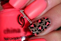 Great nails / by Krista Jimenez