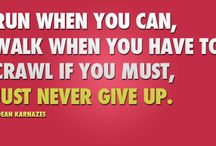 Work out motivation / by Meg Garcia