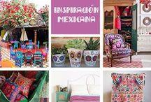 Inspiración Mejicana