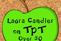 TPT / by Brittany Bromley