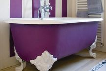 Splish Splash I was Takin A Bath / by Lisa Clayton Snellen