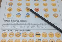 Emojis in Education
