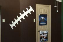 Lawson's Room