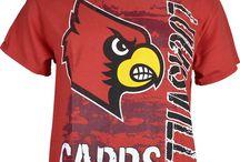 University of Louisville T Shirts