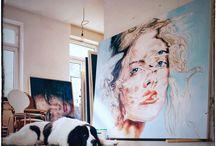 Hund & Kunst