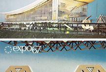 Expo 67 & Habiat 67