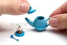 Quilling - miniatury