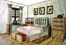 Bedroom ideas josh