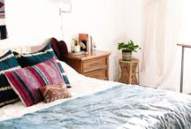 Bedroom / by Tolly Moseley