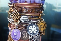 Alex and Ani / Alex and Ani Charm Bracelets