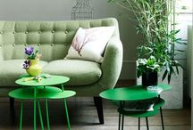 Green +