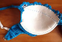 crochet bikinis