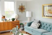 Home Decor Ideas by Elle