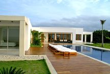 My house / by Cata Montero