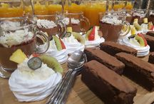 Avala Catering Desserts