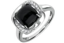 Whitby Jet And Diamond Rings / Our stunning collection of timeless Whitby Jet and Diamond engagement rings have been carefully designed and handcrafted in our W Hamond workshop. Using the finest quality diamonds, including timeless round brilliant cut diamonds. Each stone has been carefully hand selected and cut, to create a beautifuly, rare handcrafted piece. Making your choice of engagement ring extra special.