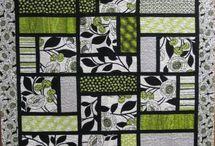 Quilts en handwerk