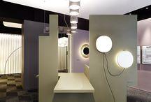 FontanaArte - Milan Showroom