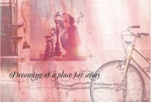 Travel to Far Away Places