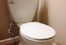 Toilets / by Wolverine Brass, Inc.