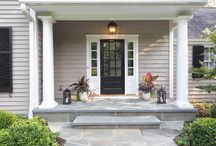 Double Doors With Sidelights Ideas