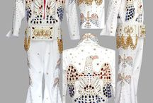 Elvis jumpsuits