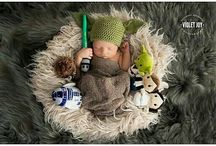 Babies: Themed Shoots / Shoots with a distinct theme