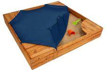CPE Carrée de sable ~ Sand box and more