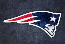 Patriots♥︎ / Super Bowl XLIX Champs / by Jillian Mespelli