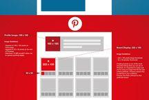 #SOCIAL MEDIA Infographies