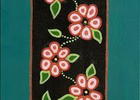 Ojibway and other Native American Beadwork / Proud of my culture!