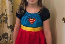 Disney / Super Hero Dress Up & Costumes