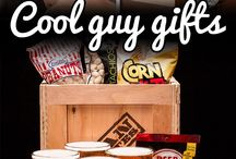 Gifts for the Man / by Sarah Young