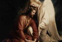 Pinturas Bíblicas