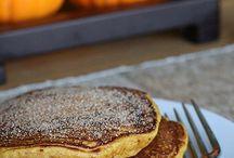 Recipes: waffle/pancake