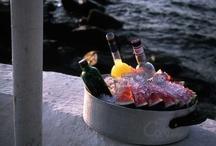 Caprice of Mykonos Drinks