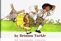 Brinton Turkle