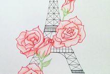 Ilustraciones / Dibujos