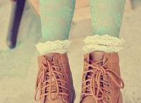 Love for boots<3