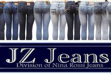JZ Jeans Los Angeles Wholesale / Jeans